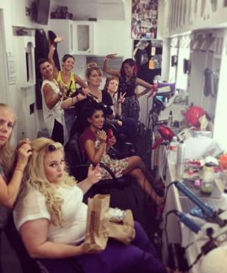 Exclusive! All the Hair Secrets Straight from the Pitch Perfect 2 Set