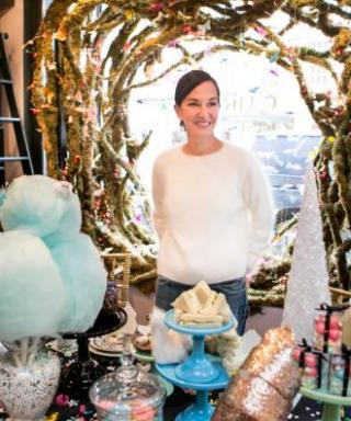 Throw a Cinderella-Themed Party with Cynthia Rowley
