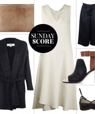 Sunday Score: Shop the Best Fashion Finds On Sale at Les Nouvelles