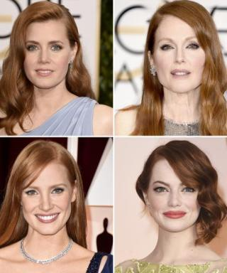 Always Wanted to Be a Redhead? See How You'd Look in Honor of St. Patrick's Day