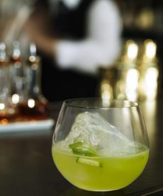 Skip the Green Beer: Here are 5 Gorgeous Cocktails to Sip on St. Patrick's Day