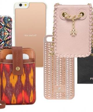 Tech Yeah! Get Ready For SXSW With These Rad New iPhone Cases