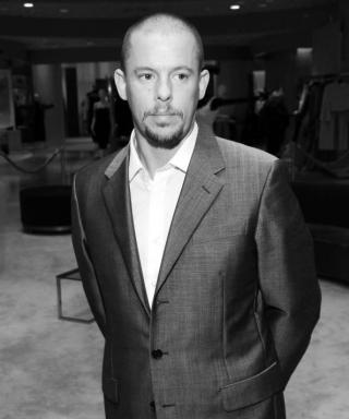 An Alexander McQueen Biopic Is Coming to the Big Screen