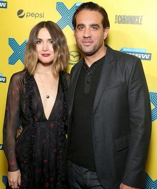 My SXSW: Bobby Cannavale Talks Mixing Work and Romance