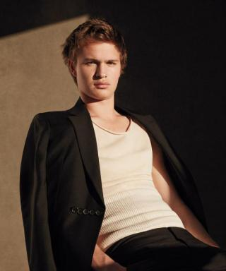 Ansel Elgort on the Faction He'd Join in the Event of a Divergent-Like Dystopia