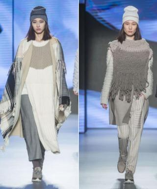 Name to Know: M. Patmos Wins the Prestigious International Woolmark Prize