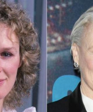 See Glenn Close's Changing Looks Through the Years