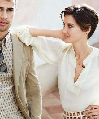 They're Not In Post-Apocalyptic Chicago Anymore! See InStyle's Most Beautiful Photos of the Cast of Insurgent