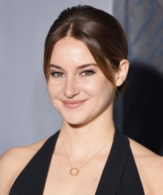 Here's How to Make Your Own Deodorant Like Shailene Woodley