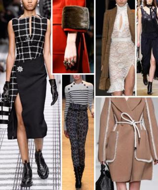 6 Styling Tricks from the Fall Runways to Try Now