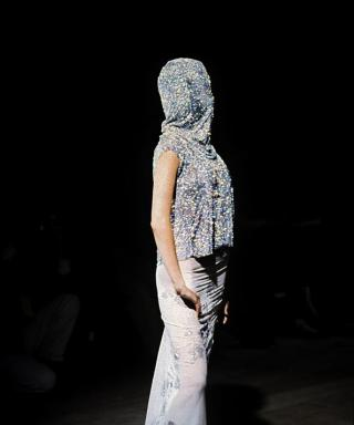 Now You Know: The Secret Behind Some of Alexander McQueen's Most Fantastic Works