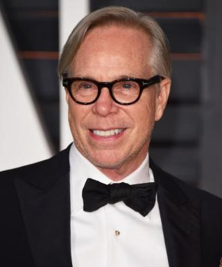 Get to Know American Icon Tommy Hilfiger on His 64th Birthday