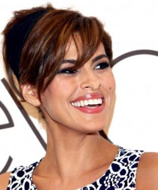Eva Mendes Is Taking Over Our Instagram Tomorrow!