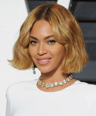 Beyoncé Is Designing a Pair of Shoes for Giuseppe Zanotti