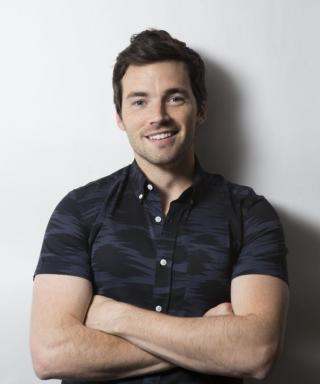 5 Things to Know About Pretty Little Liars Star Ian Harding Before Tonight's Season Finale