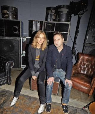 This Week's Wow: Eavesdropping on the Designers Behind French Rocker-Chic Brand Zadig & Voltaire