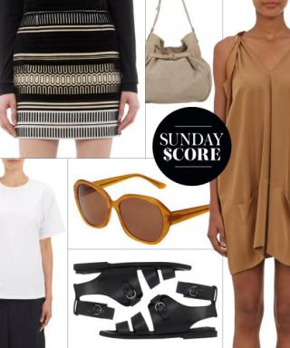 Sunday Score: Shop the Best Fashion Finds on Sale at Barneys Warehouse