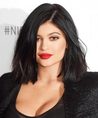 Kylie Jenner Joined InStyle for Afternoon Tea and a Chat About Beauty