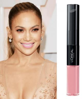 8 Celebs Rocking Drugstore Beauty Products on the Red Carpet