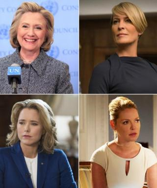 Has Primetime Television Already Endorsed Hillary for 2016?