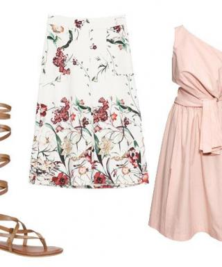 11 Spring Fashion Finds You Won't Believe Are Under $100