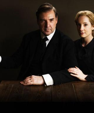 It's Official: Season 6 of Downton Abbey Will Be Its Last