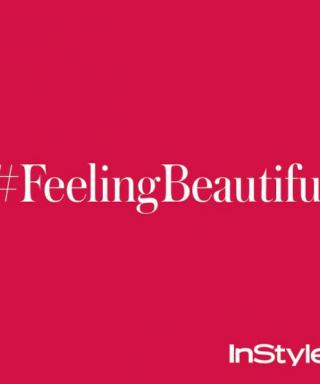 It's #FeelingBeautiful Friday! Share a #Selfie And Celebrate You