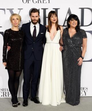 The Director of Fifty Shades of Grey Will Not Return for the Sequel