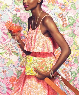 Lilly Pulitzer for Target Sells Out in Hours: Here's Our Advice for Snagging a Piece from the Collection