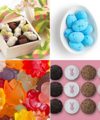 17 Gorgeous Spring Treats That Are (Almost) Too Pretty to Eat