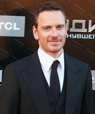 Happy Birthday, Michael Fassbender! Find Out How the Star Preps Before Hitting the Red Carpet
