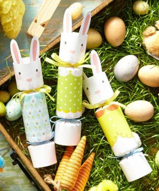 Hop Into Spring With 22 Bunny-Inspired Home Decor Picks
