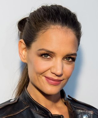 You Need to See Katie Holmes and Suri Cruise's Sweet Mother-Daughter Moment