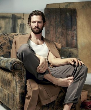 Meet Michiel Huisman, InStyle's April Man of Style