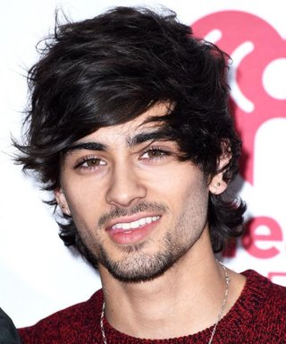 Zayn Malik Opens Up About Leaving One Direction