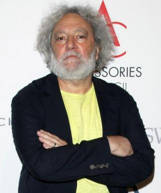 Legendary Accessories Designer Carlos Falchi Dies at Age 70