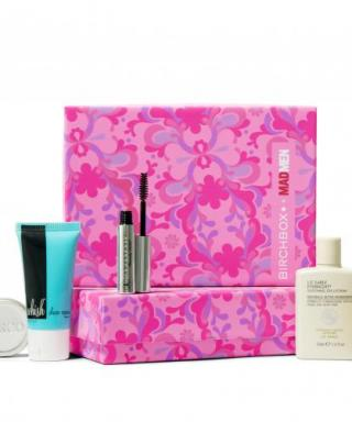 Channel Your Inner Joan, Betty, or Peggy with Birchbox's Mad Men-Inspired Sets