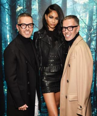 DSquared2 Celebrates New SoHo Store with a Mix of Famous Models