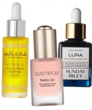 How to Incorporate a Face Oil Into Your Skincare Regimen