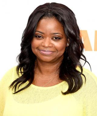 Why Octavia Spencer Is Truly a Detective at Heart