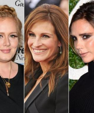 Why Victoria Beckham, Julia Roberts, and Adele Are Obsessed with This All-Natural Staple