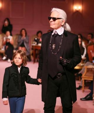 Now You Know: Why Karl Lagerfeld's Chanel Collection Looks Better the Second Time Around