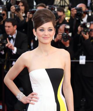 Marion Cotillard Designs a Line of Ethically Sourced Jewelry for Chopard