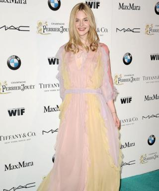 We Can Hardly Believe That Elle Fanning Turns 17 Today