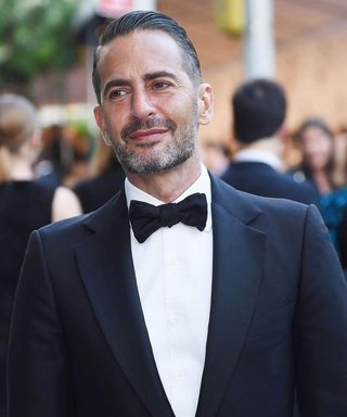 Raise a Glass to Marc Jacobs—the Designer Turns 52 Today!