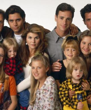 A Full House Reboot for Netflix Could Be Just Around the Bend