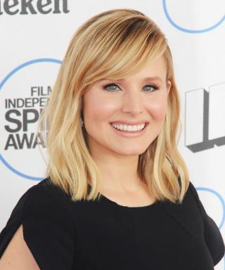 Here's How You Should Be Washing Your Face, According to Kristen Bell