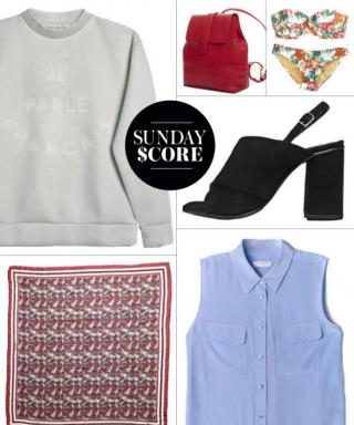 Sunday Score: Shop the Best Fashion Finds on Sale at Shop Super Street