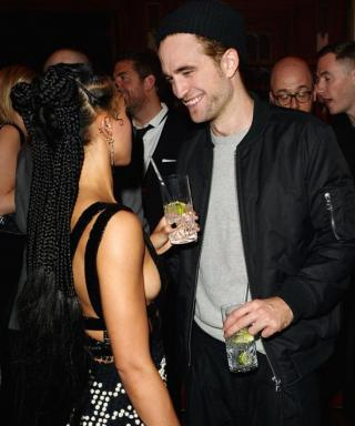 Robert Pattinson and FKA Twigs Aren't the Only Celebs to Have a Whirlwind Romance