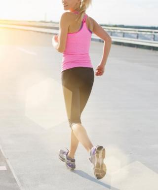The Coolest Athletic Wear for Warm Weather Workouts